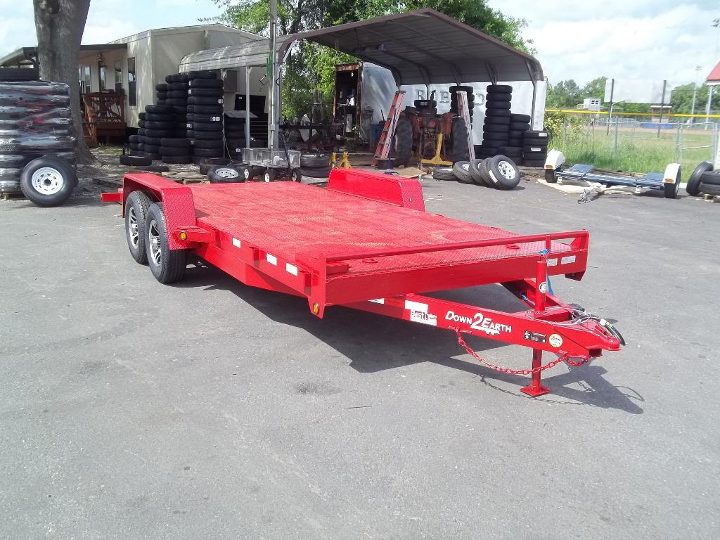 18sdch10k - 2017 carhauler trailers 18 ft steel ch 10k | Best ...