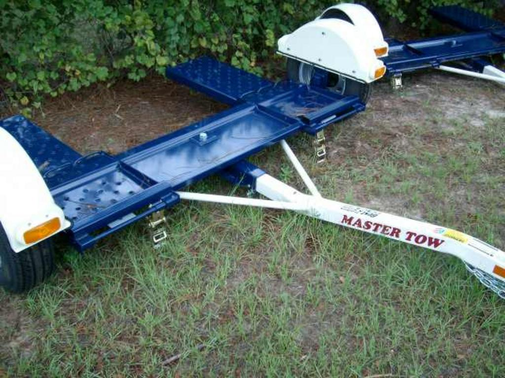 2019 master tow dolly 80thd - 80thd | Best Trailers | Used